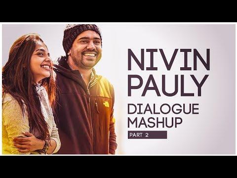 Nivin Pauly Dialogue Mashup Part 2 -Dedication to Nivin Pauly | 2016