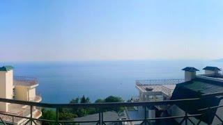 Крым, Ялта.  (Лот 9-1). Купить квартиру с виом на море просто у нас... +7-978-015-21-05(, 2016-03-15T17:24:49.000Z)