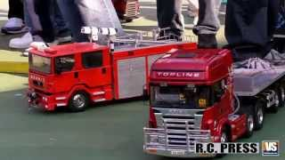 RC Truck Road Show (Part 1)