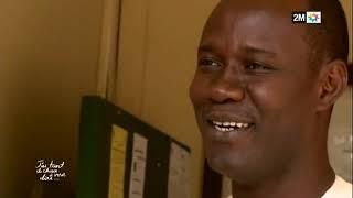 J'ai tant de choses à vous dire : Souleymane Bachir Diagne