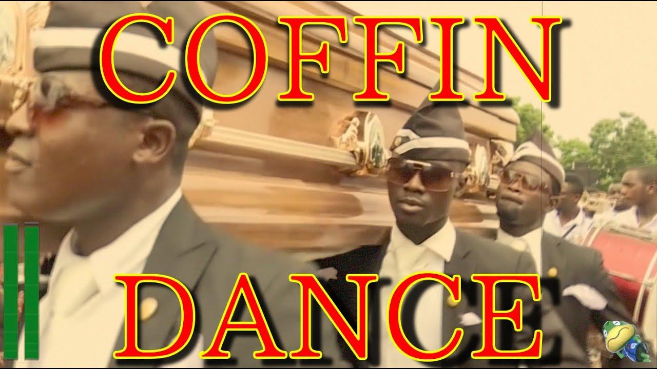 コフィン ダンス