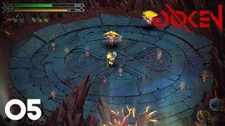 GOKEN - Let's Play/Gameplay | Last Sword? [5]