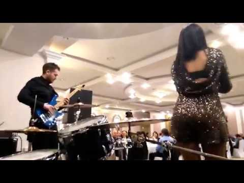 Burak Yeter - Tuesday Ft. Danelle Sandoval (Dalmore Band COVER) LIVE