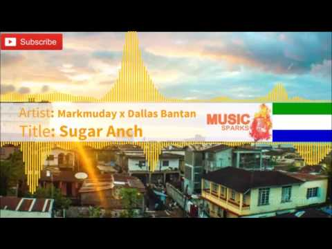 Markmuday ft Dallas Bantan - Sugar Anch (Official Audio 2017)
