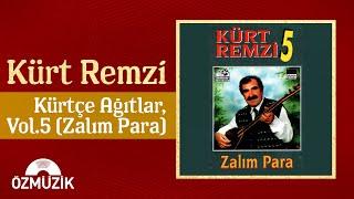 Kürt Remzi 5 - Zalım Para (Official Video)