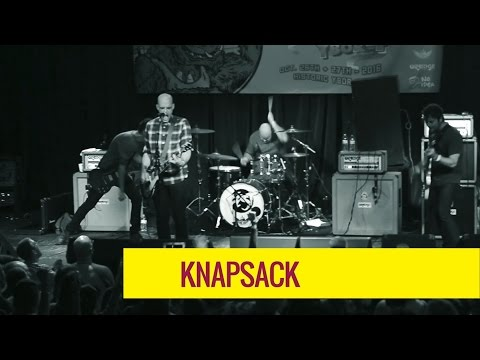 Knapsack @ PreFest 4