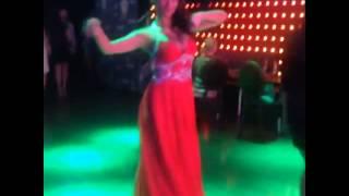Дом 2 02.10.15 | Вика Берникова танцует  ! [Дом 2 2 октября 2015]