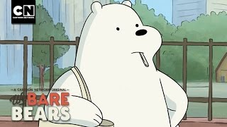 Ice Bear Best Quotes | We Bare Bears | Cartoon Network