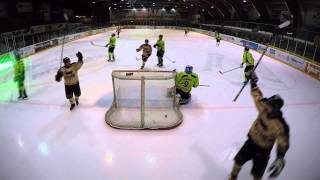 Video Highlights Playoff 1/4-Final: HCE - VIPERS (1:12)