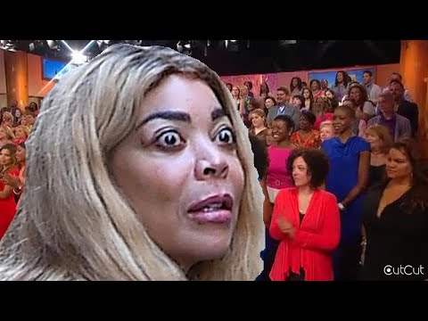 Wendy Williams' name in the headlines for all the wrong reasons
