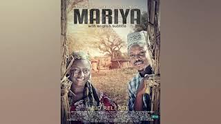 Umar M Shareef - Maryam Yahaya - Mariya (official audio)