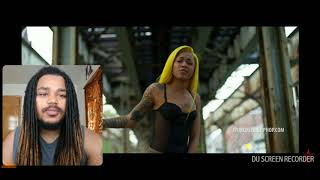 """Download Ann Marie """"Handle it"""" (Official Music Video) REACTION Mp3 and Videos"""