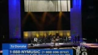 Goo Goo Dolls - Iris (Live Concert For New York)