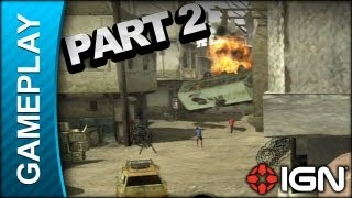 Splinter Cell: Double Agent - Mission 9: Kinshasa Part 2 - Gameplay