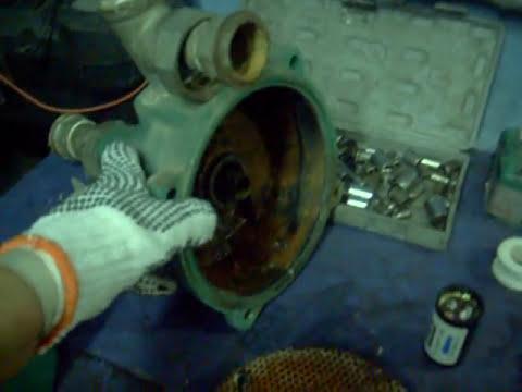 Bomba de agua myers itelec sa mantenimientos for Bombas de agua para estanques de jardin