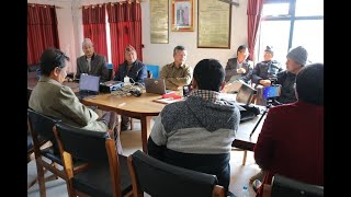 Dr. Tek B. Gurung's Lecture On Tracing 'Migratory Origins´ And Ancient History Of The Gurungs - 2