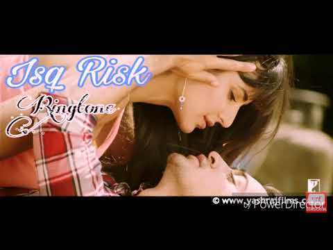 Isq risk - New Bollywood song ringtone - film - ( mere brother ki dulhan )