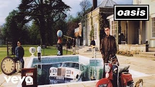 Oasis - Angel Child (Demo)