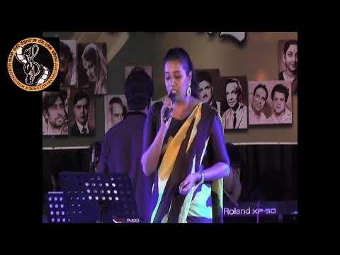 Payal Ki Jhankar Raste Raste  - GEETH MADHURI MUSICAL SHOW 2018 - Sep...
