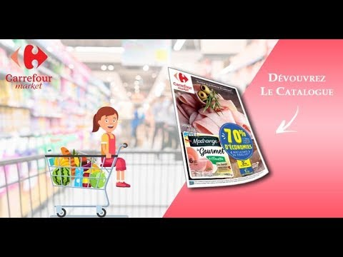Le Mois Carrefour Catalogue Onatervefevi