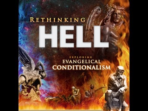The Case for Annihilationism, with Dr. Glenn Peoples