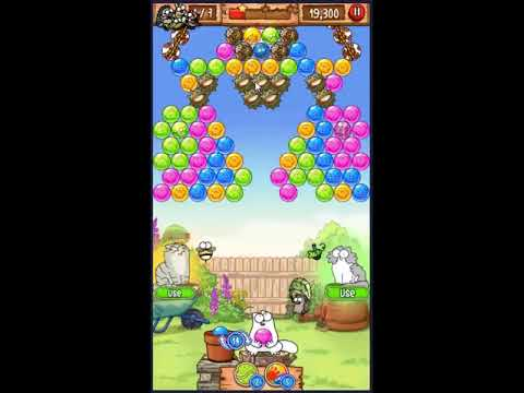 download Simon's Cat Pop Time Level 79 - NO BOOSTERS 😺   SKILLGAMING ✔�