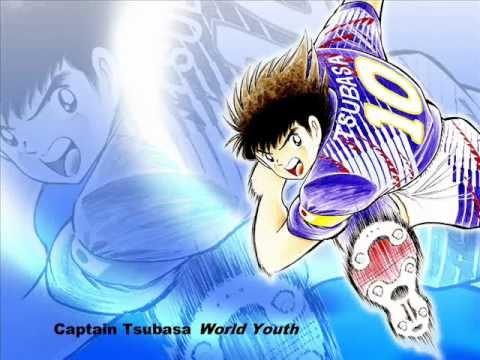 Captain Tsubasa Road to 2002 OST 02