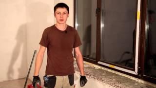 видео Способы крепления пластиковых окон, как правильно крепить своими руками?