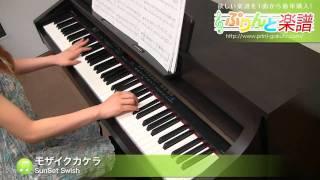 使用した楽譜はコチラ http://www.print-gakufu.com/score/detail/47337...