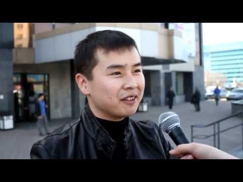 Главная Первый казахстанский