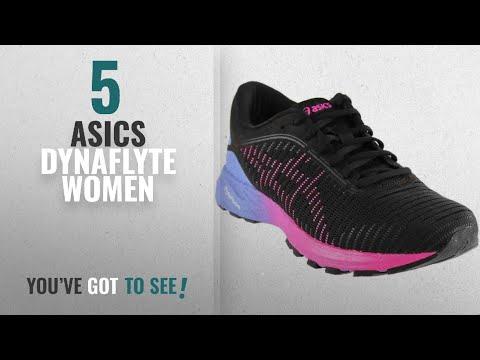 top-5-asics-dynaflyte-women-[2018]:-asics-women's-dynaflyte-2-black/pink/persian-jewel-8.5-b-us