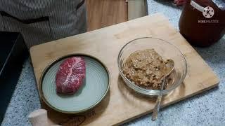 김뻔여사 뚝딱요리#된장#고추장 쇠고기조림#