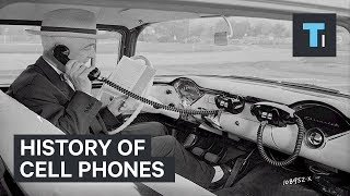 How Cell Phones Have Changed Over Time