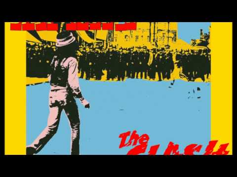The Clash  - Bank Robber/Robber Dub (Lyrics)