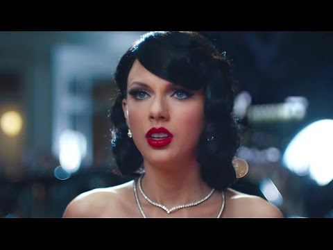 TAYLOR SWIFT Wildest Dreams Makeup Tutorial