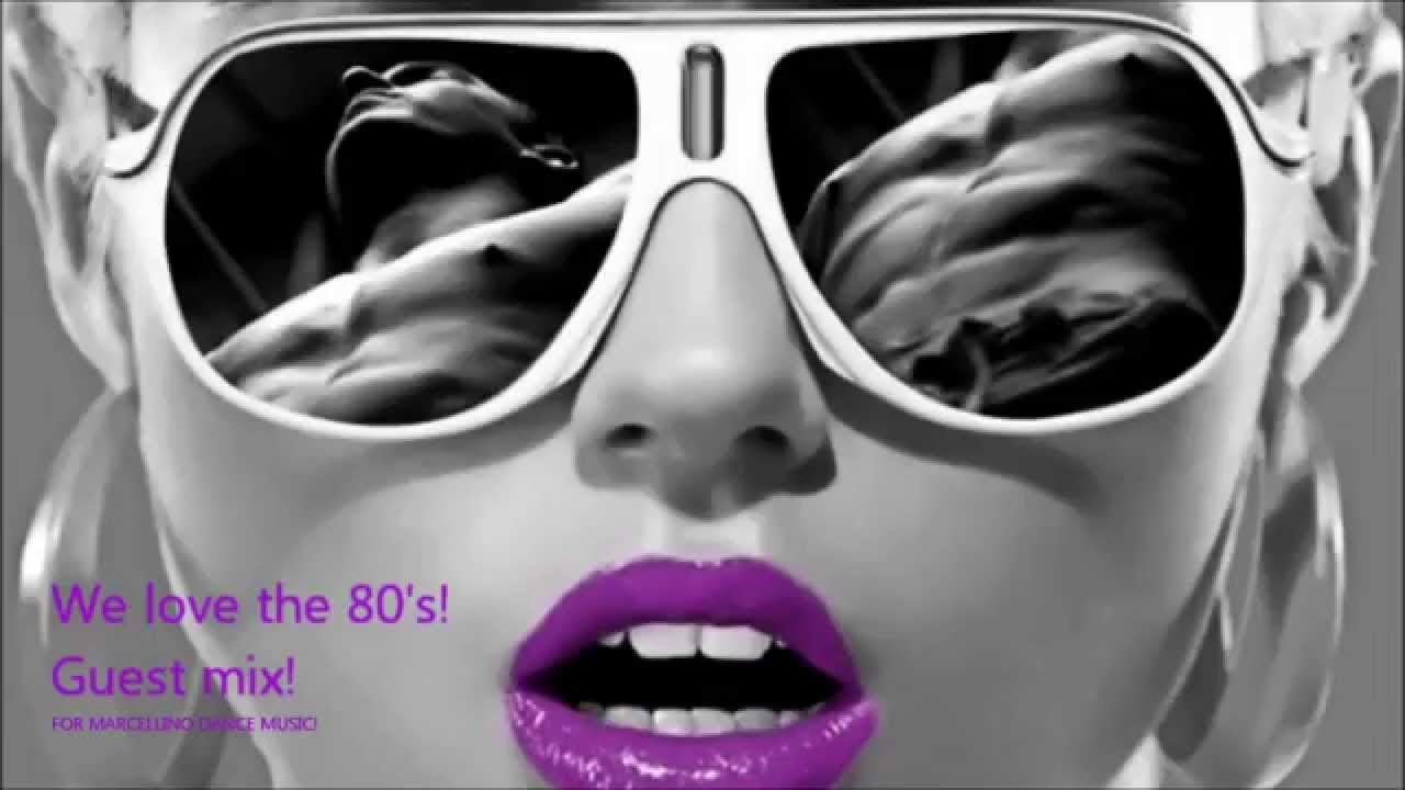 We love the 80 39 s pop music guest hit mix april 2015 for 80s house music mix