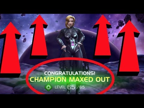 Mcoc My 13th Rank 5 Five Star Who Shall It Be Youtube