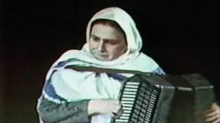Барият Мурадова (из спектакля Шеми Дербенди)