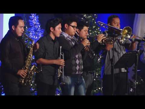 Alabanza Grupo de Eduardo Arias 7 de diciembre 2016
