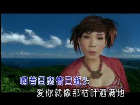 [韩宝仪] 错误的恋曲 -- 魅力情歌2 VOL. 4 (Official MV)