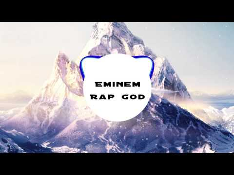 Eminem  Rap God DMNDZ Remix Bass Boosted