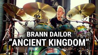 "Meinl Cymbals - Brann Dailor - ""Ancient Kingdom"""