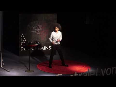 Music Thinking : une identité professionnelle | Evy MOON | TEDxÉcoleCentraleLyon