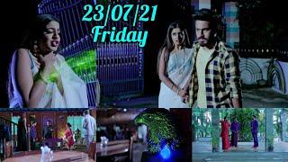 Naagini 2 Kannada Serial 23/07/21 Episode Own review/ Friday Episode own Review/Episode 348