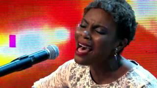 L'Afrique a un incroyable talent Episode 3  Julienne   COTE DIVOIRE