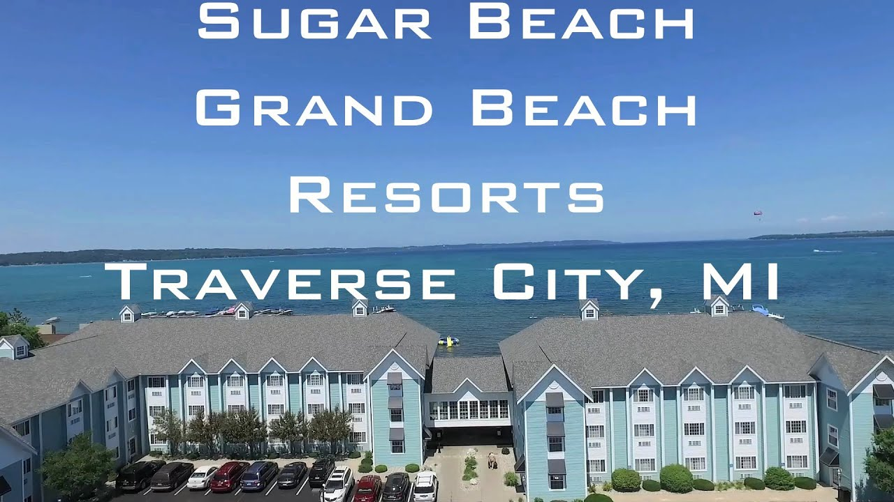 Sugar Beach Resort Grand Traverse City Mi