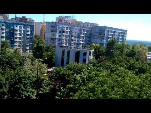 Moldova Chisinau. St.Cuza Voda