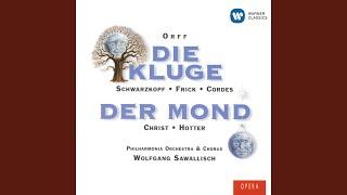 Der Mond (1998 Remastered Version) : Tanz der Toten (Orchestra)