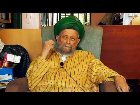 Шейх Назим Эфенди. Наказание могилы