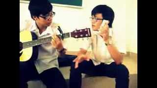 Dấu mưa - Acoustic Cover